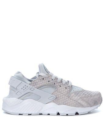 Nike Air Huarache Grey Sneaker