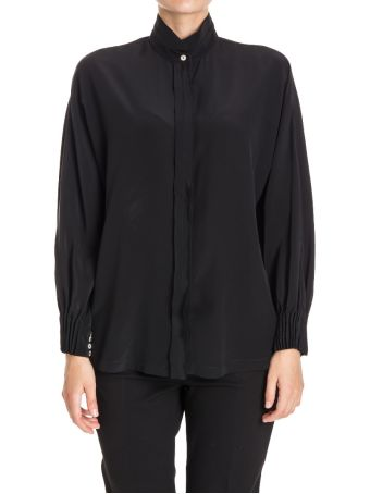 Barba - Silk Shirt
