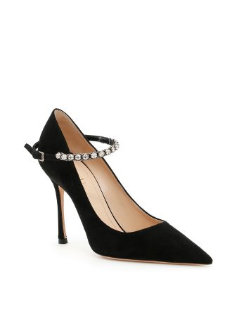 Diorly Pumps