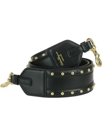 Salvatore Ferragamo Shoulder Strap
