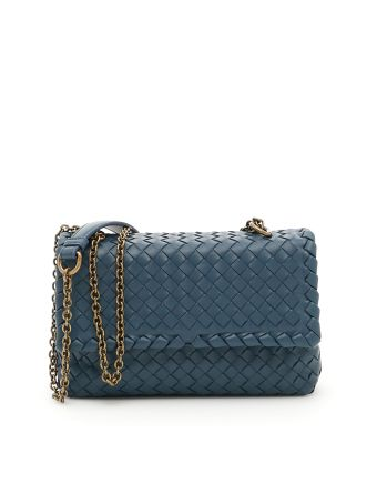Woven Olimpia Baby Bag