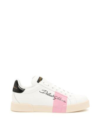 Classic Calfskin Sneakers