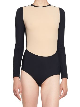 Maison Margiela Leotard