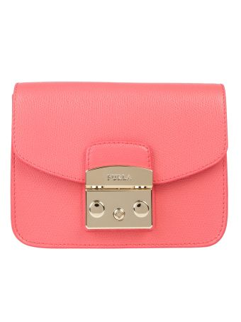 Miu Miu Metropolis Mini Shoulderbag