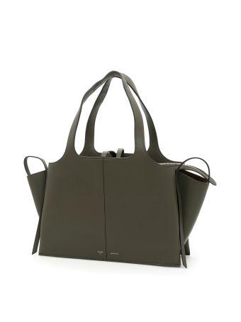 Medium Tri-fold Bag