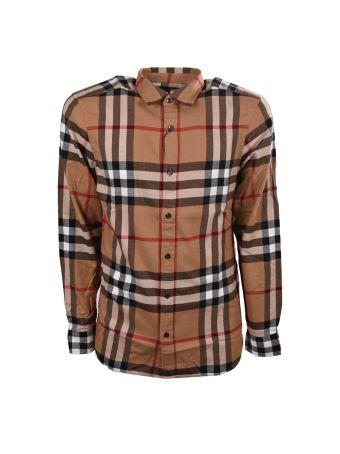 Burberry Salwick Abrxd Shirt