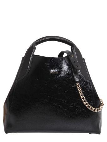 Small Cabas Shoulder Bag