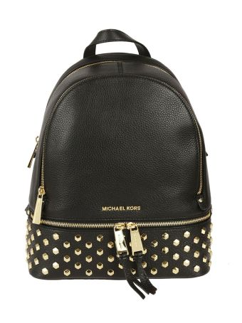 Michael Kors Embellished Backpack
