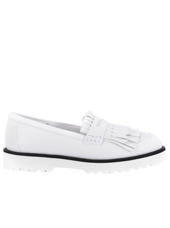 Loafers Shoes Women Hogan