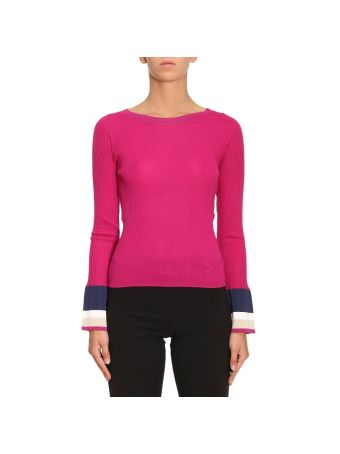 Sweater Sweater Women Armani Jeans