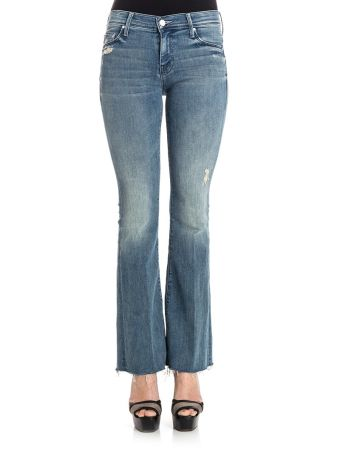 Mother - The Weekender Jeans