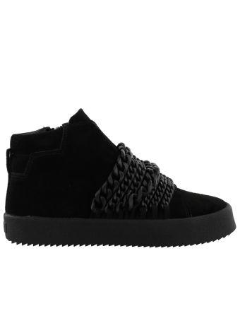 Kendall + Kylie Duke Sneakers