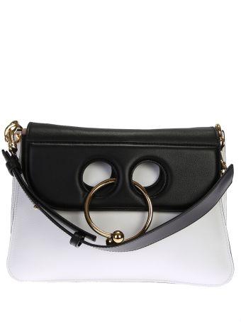 Medium Pierce Leather Bag