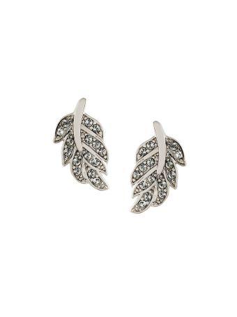 Federica Tosi - Leaf Earrings