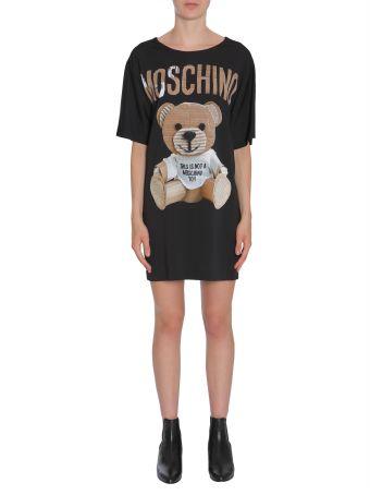 Cady T-shirt Dress