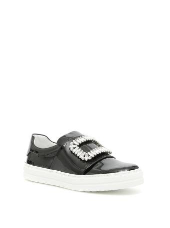 Sneaky Viv' Sneakers