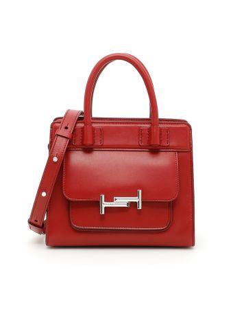 Double T Mini Bag