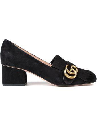 Gucci Kid Shoe