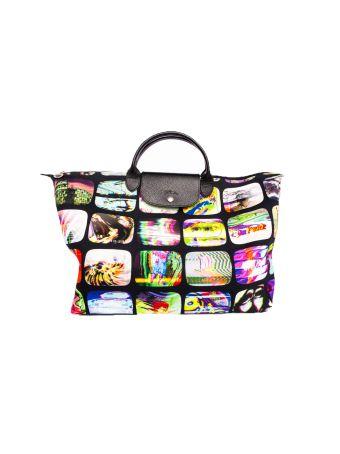 Longchamp Travelbag