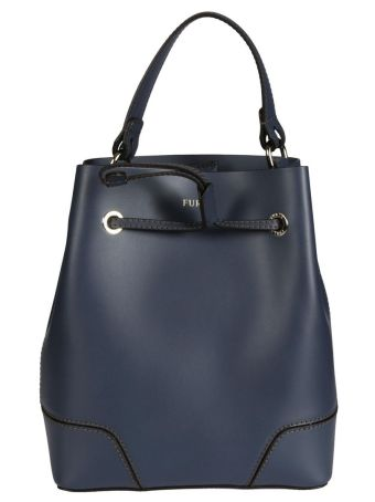 Furla Stacy Bucket Tote