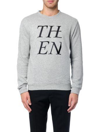 McQ Alexander McQueen Crewneck Sweatshirt The End