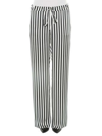 Marques Almeida Stripe Pijama Pants