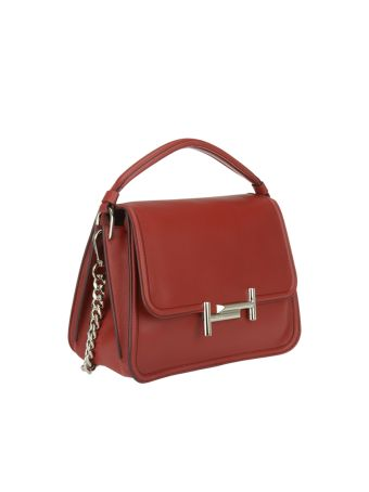 Tod's Small Double T Bag