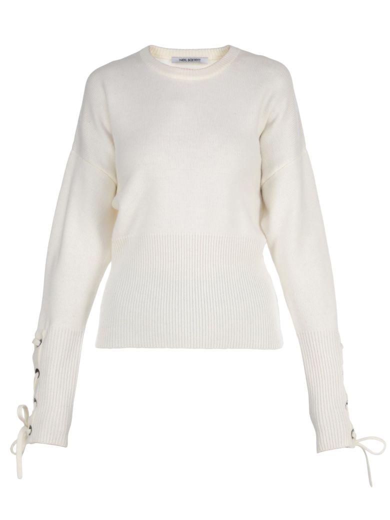 Neil Barrett Neil Barrett Wool Sweater