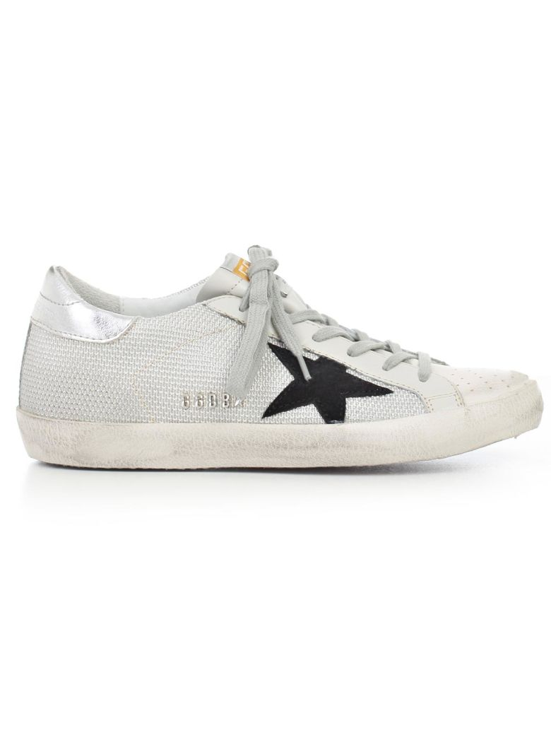 Golden Goose - Golden Goose Sneakers - Multicolour, Women's Sneakers | Italist