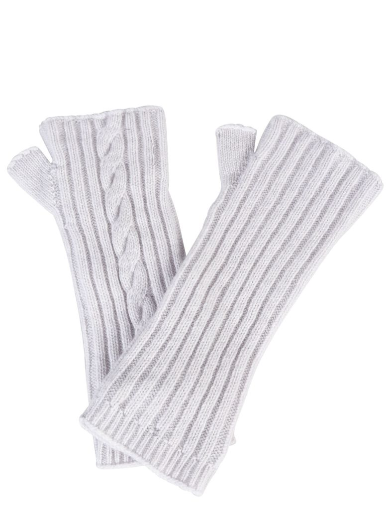 Fabiana Filippi  RIBBED GLOVES