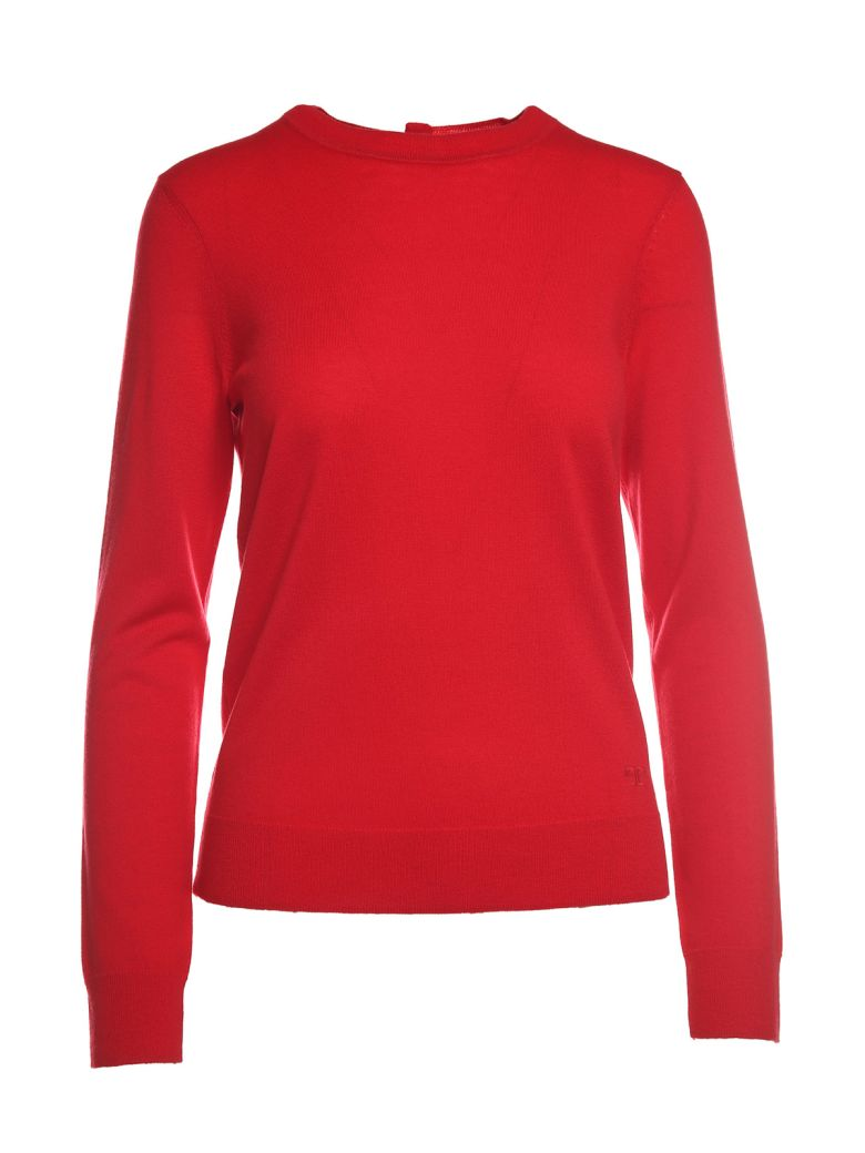 TORY BURCH Tory Burch Iberia Cashmere Sweater