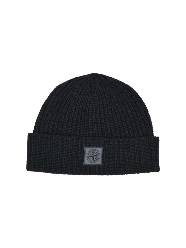 STONE ISLAND Stone Island Wool Hat