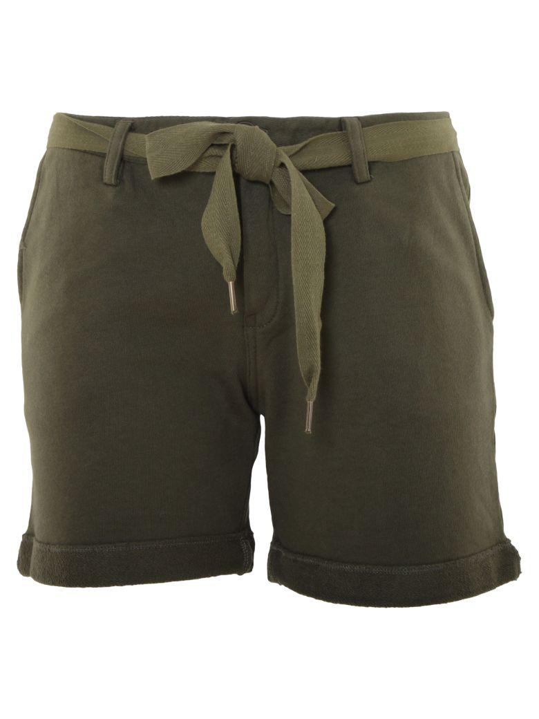 Sun 68 Sun 68 Cotton Shorts