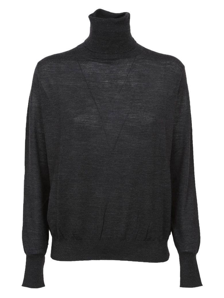 Zanone Zanone Roll Neck Sweater
