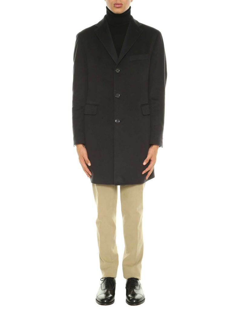 Tagliatore Tagliatore Single Breasted Coat