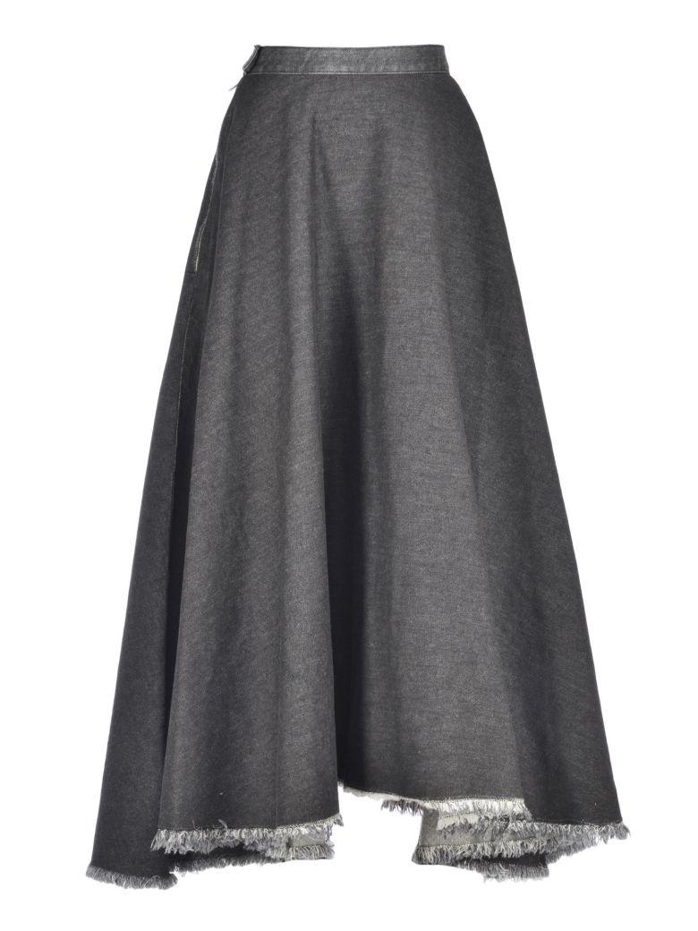 Andrea Ya'aqov Andrea Ya'aqov Jeans Skirt