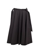 Bottega Veneta Maxi Skirt