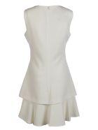 Boutique Moschino Layered Mini Dress