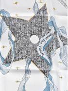 Dior The Star Tarot Card Scarf
