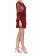Self-portrait Lace Dress