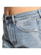 Jeans Jeans Women Saint Laurent
