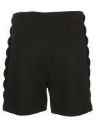 Chloé High Waist Shorts
