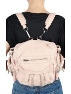 Alexander Wang Mini Marti Leather Backpack