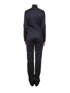Givenchy Logo Tapes Jumpsuit