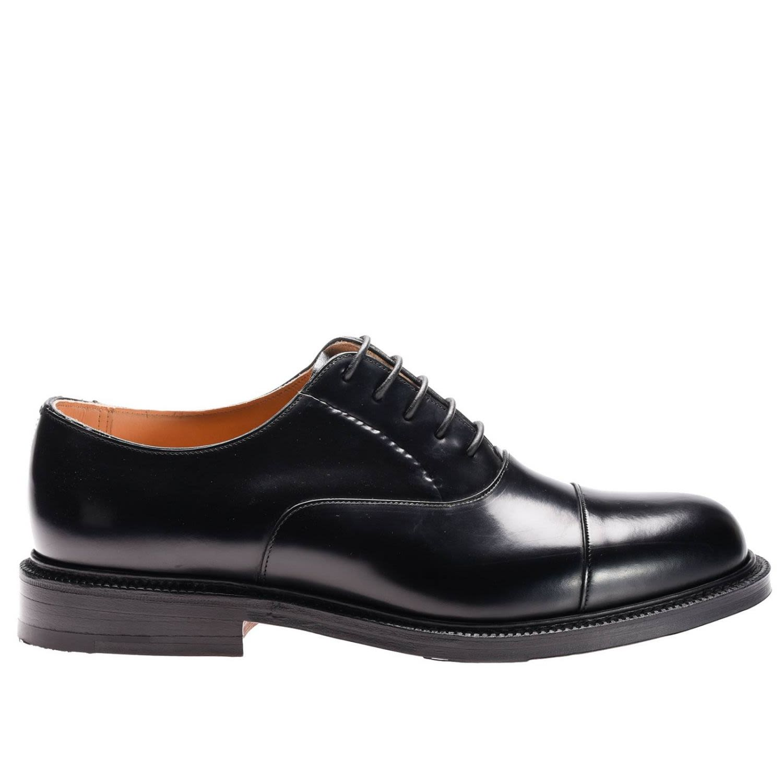 Brogue Shoes Shoes Men Churchs