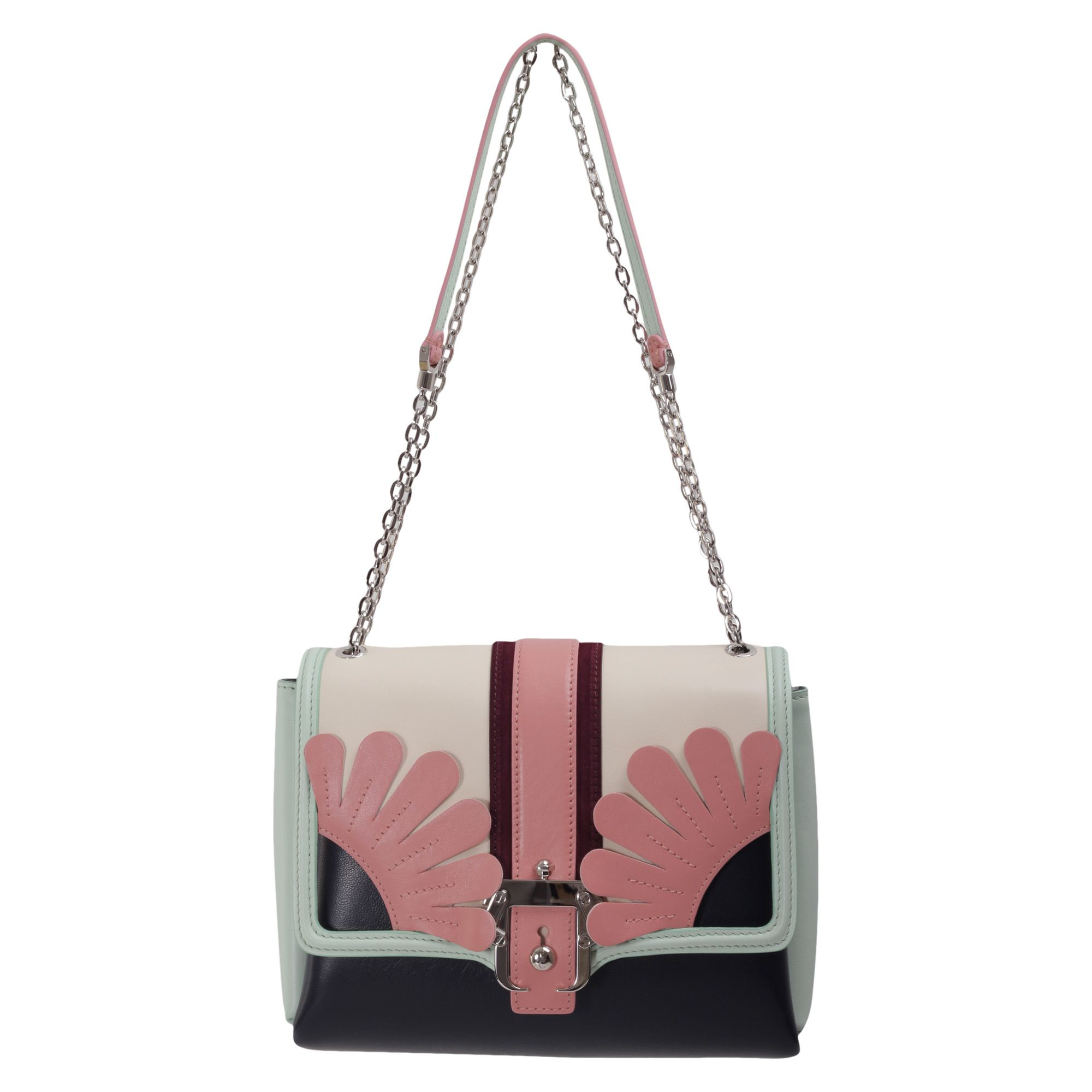 Paula Cademartori ALICE LEATHER BAG