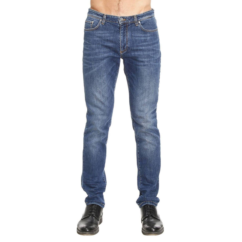 Jeans Jeans Men Versace Collection