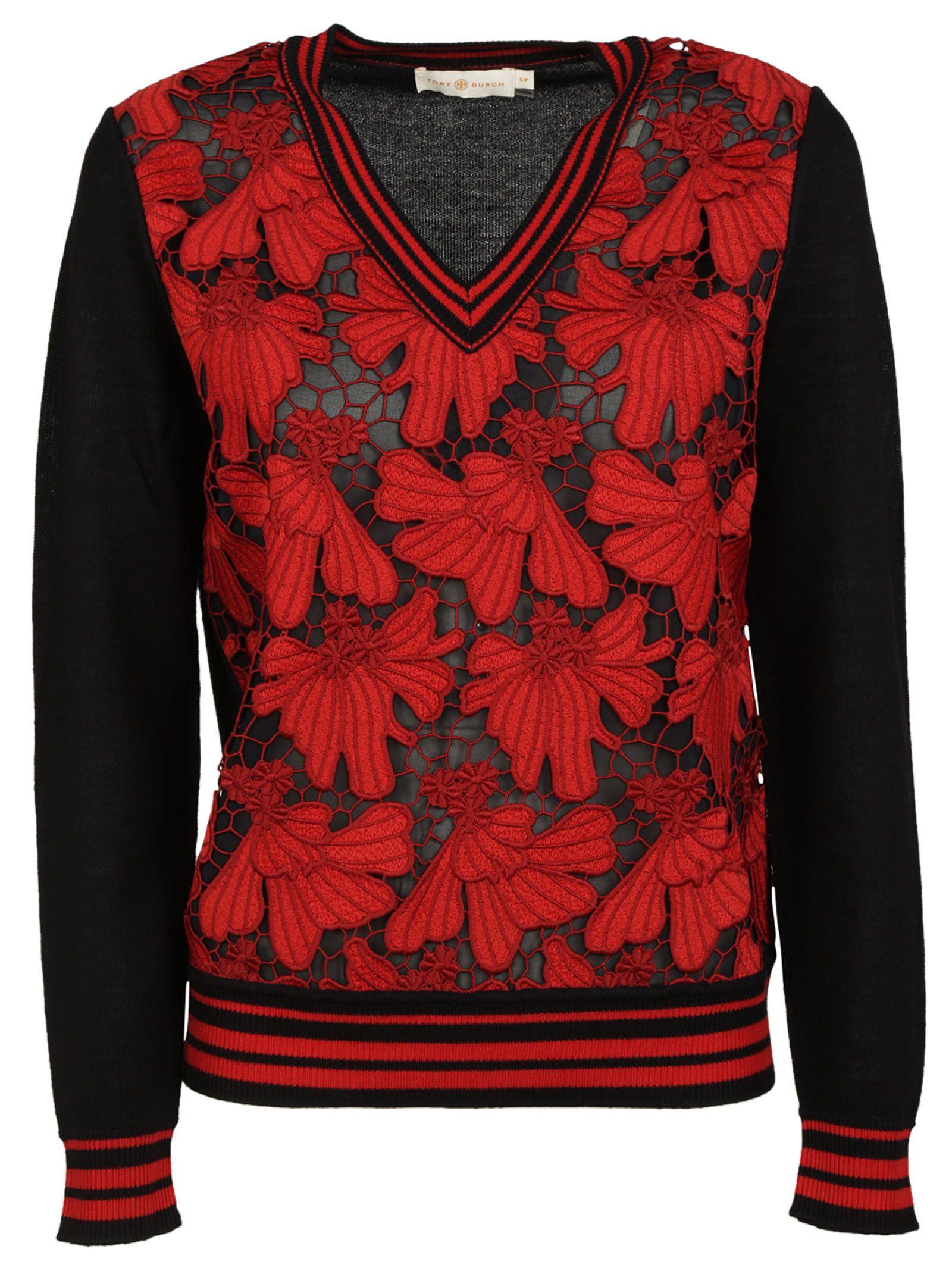 Tory Burch Nicola Sweater