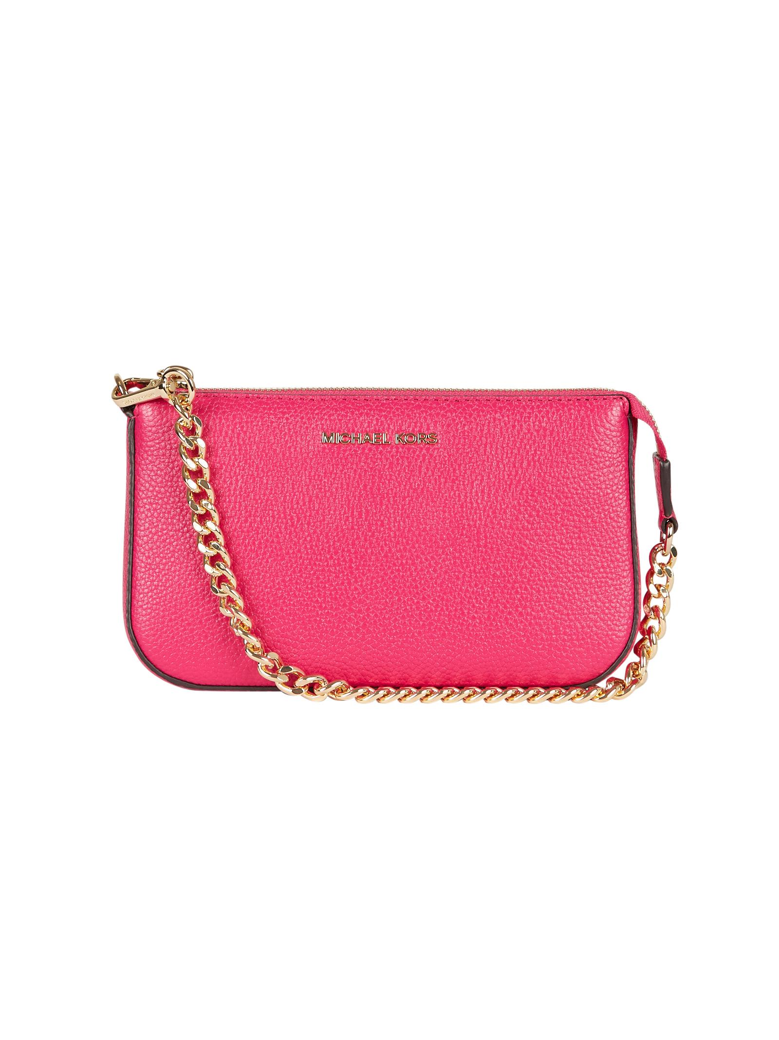 Michael Michael Kors Chain Clutch