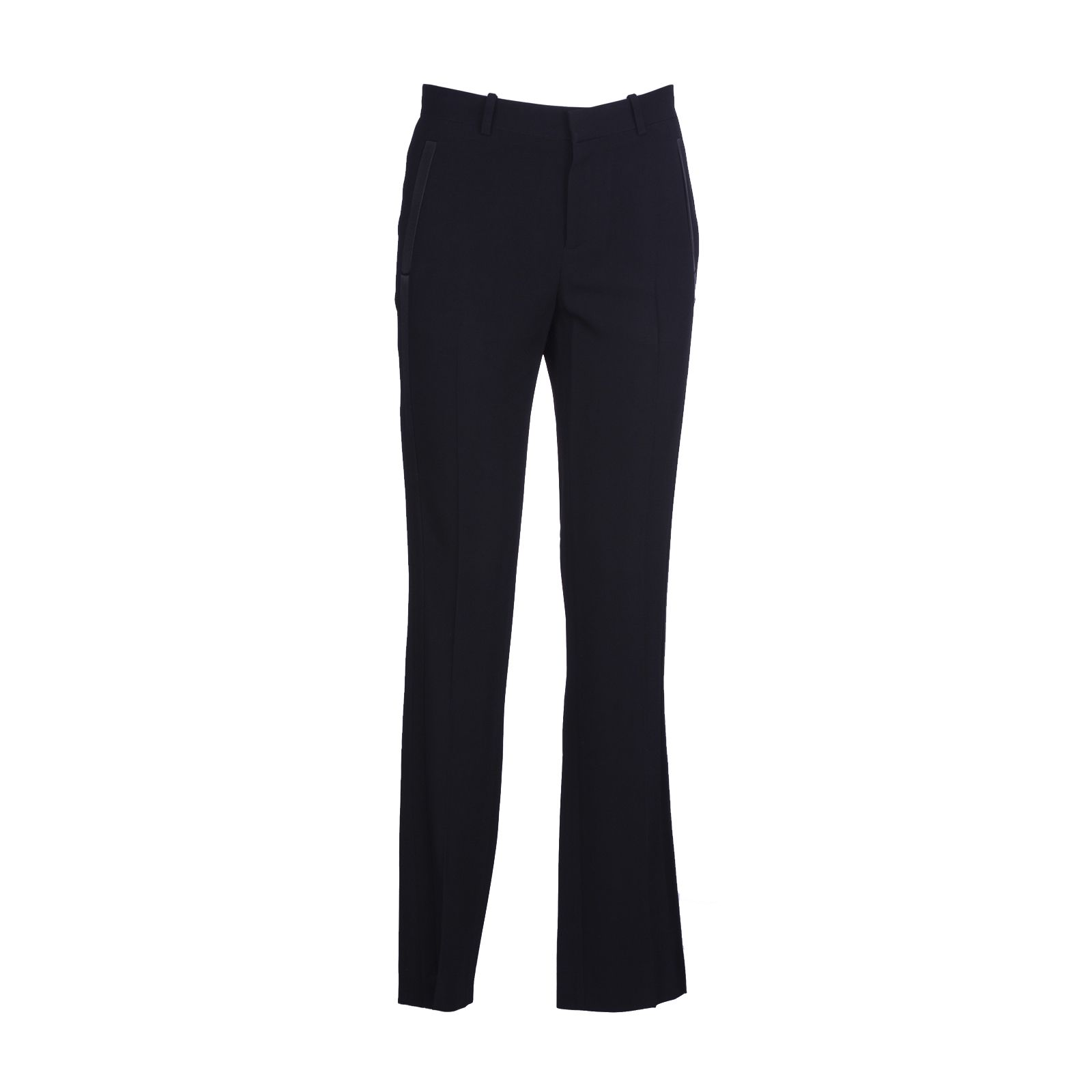 Tailored Trousers From Givenchy